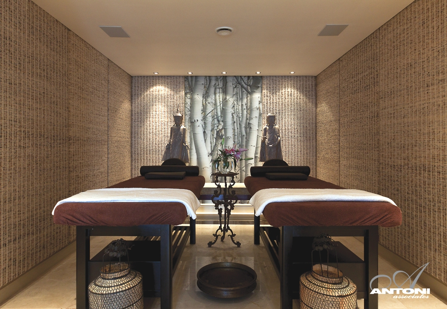 Luxury Interior Design At Avenue Marina South Africa
