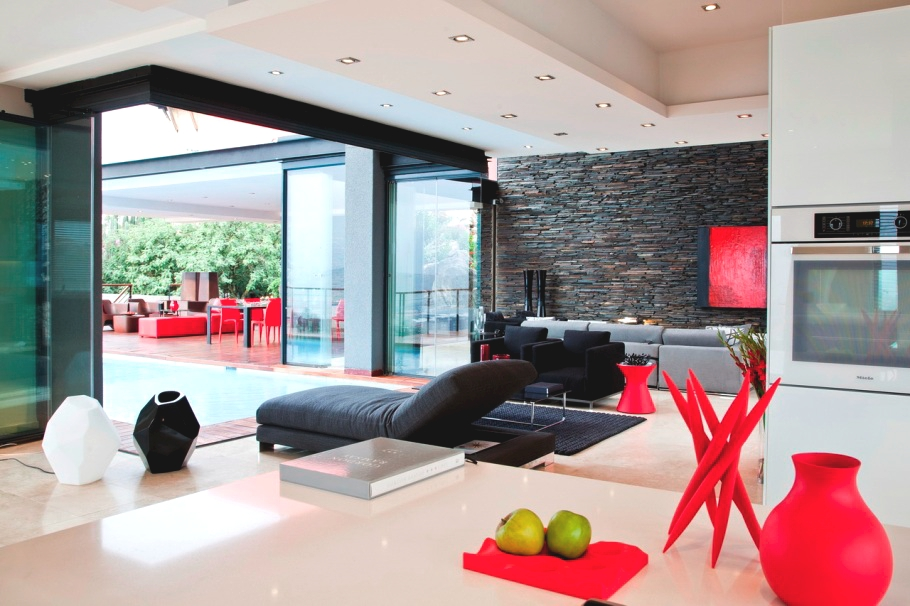 Best place to study interior design in south africa