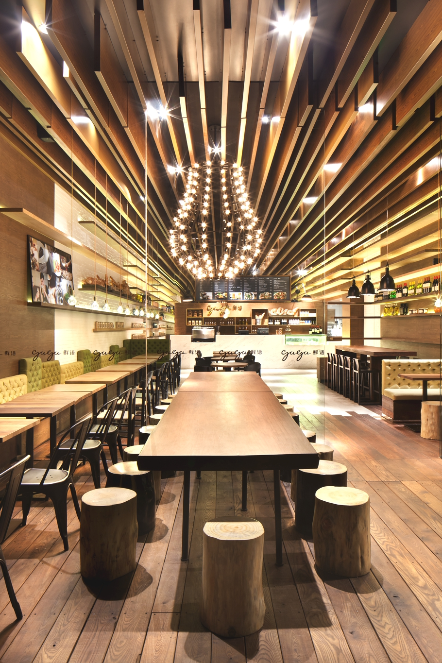 Contemporary Restaurant Design China 02 Adelto Adelto