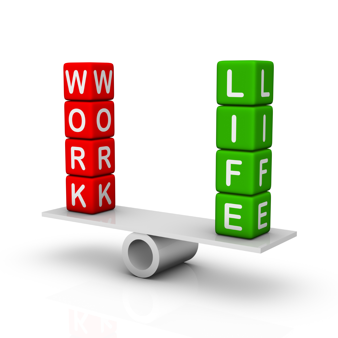 Work Life Balance Benefits No One In The Digital Age