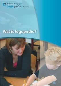 wat is logopedie