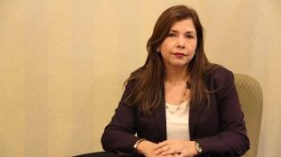 Ana Pacheco - BANPAIS - San Pedro Sula