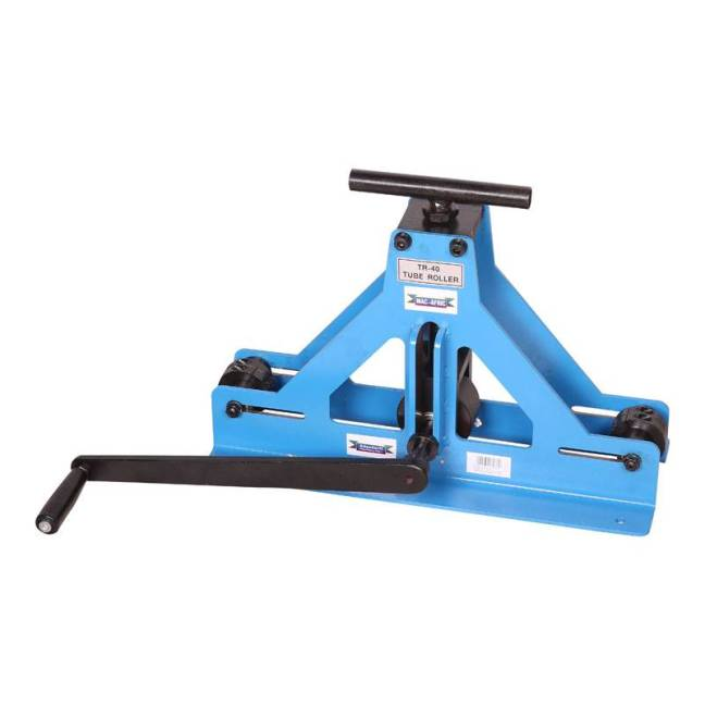 Pipe Benders | Hand, hydraulic & electrical types