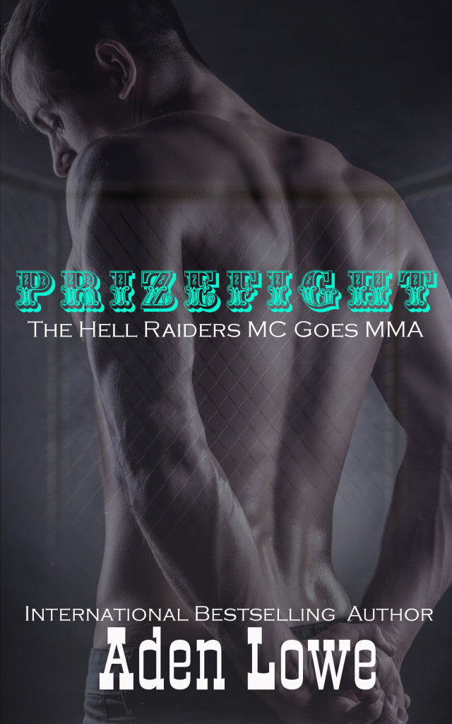 Prizefight ebook cover1