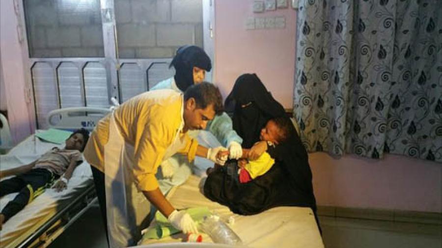 283 مليون دولار دعم جديد من البنك الدولي للتصدي لانعدام الأمن الغذائي في اليمن