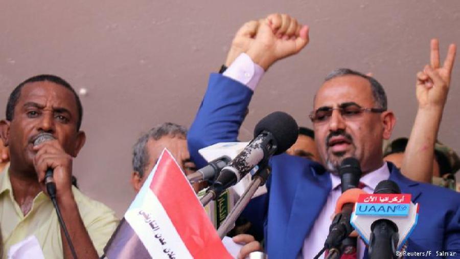 مصير المجلس الانتقالي بعد فشله سياسيا وشعبيا..!!