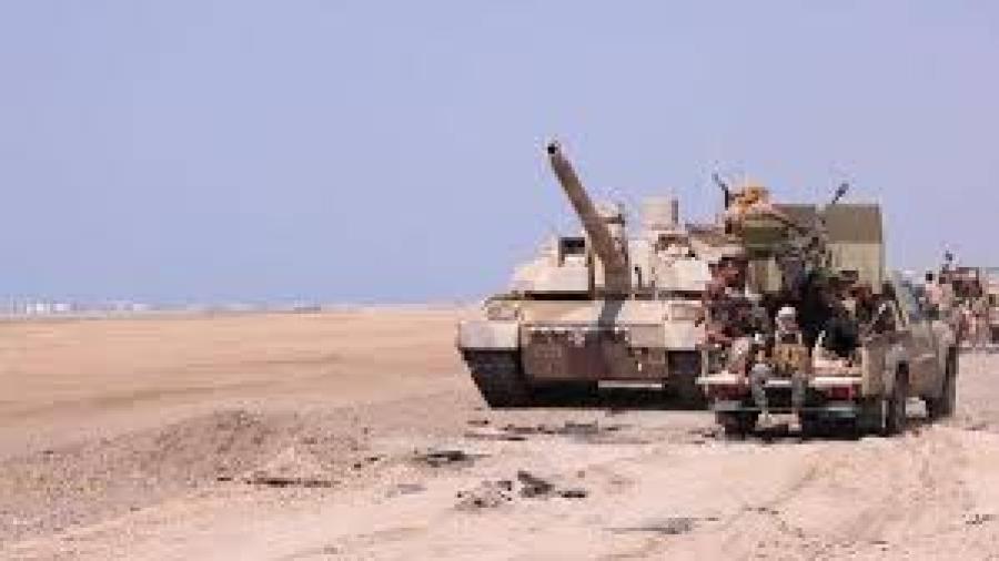 الجيش الوطني يقترب من اولى مناطق الحديدة ويضيق الخناق على معسكر خالد غرب تعز