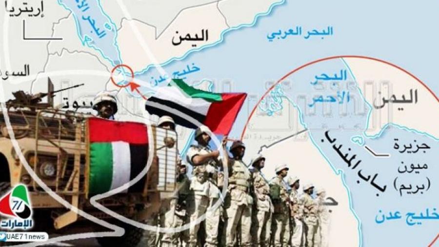 كاتب يمني يتهم أبوظبي بقيادة التحالف إلى أكثر المهام سوءا في اليمن