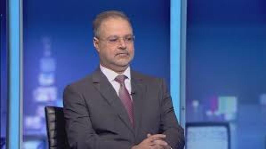 المخلافي: يجب وقف تلقي الحوثيين السلاح الإيراني عبر الحديدة