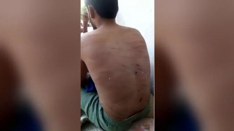 هام… صحيفة امريكية تحذر من أساليب تعذيب العصور الوسطى في سجون إماراتية باليمن