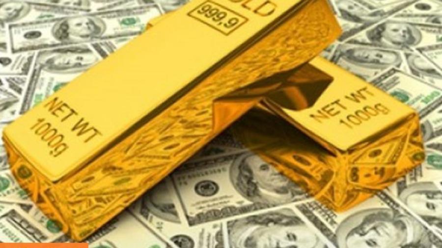اسعار الذهب تسجل ارتفاعاً اليوم الجمعة 8-2-2019