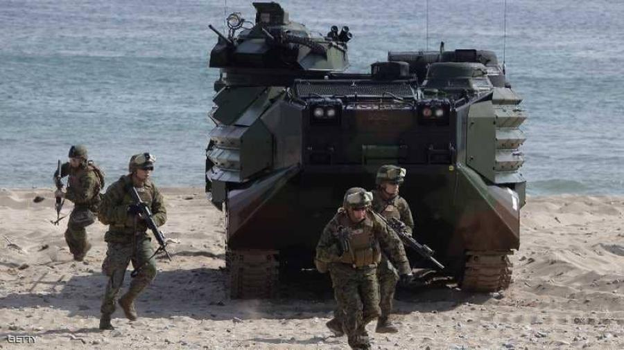 من يحسم الحرب العالمية المقبلة؟ تقرير أميركي يفجر مفاجأة