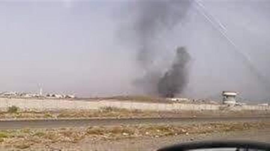 صحيفة أمريكية: استهداف قاعدة العند ضربة لجهود السلام في اليمن
