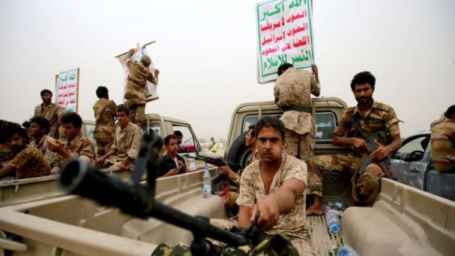 مصرع قائد الأمن الوقائي لمليشيا الحوثي في دمت