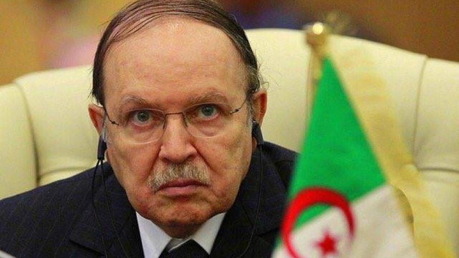 """صحيفة جزائرية: تكشف موعد مغادرة """"بوتفليقة"""" قصر الحُكم"""
