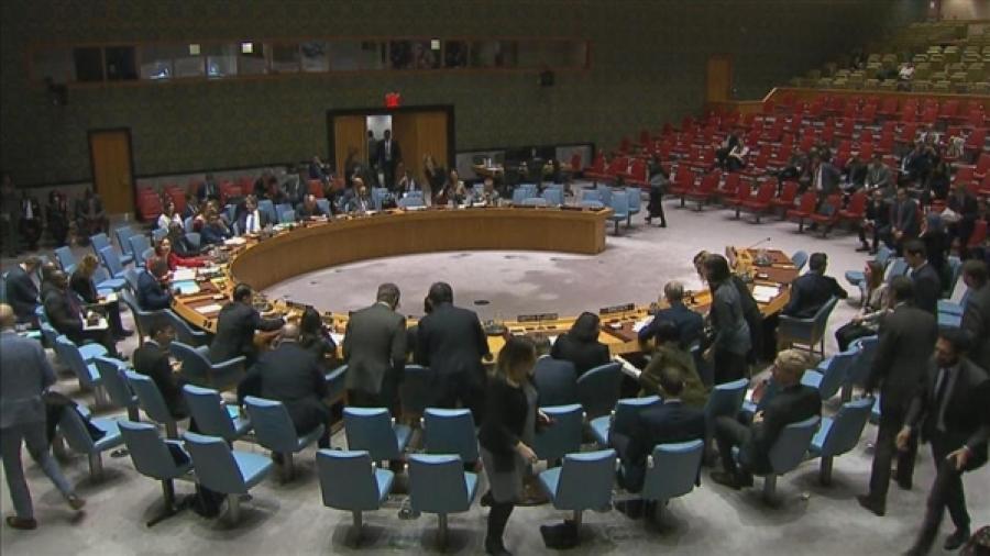 البعثات اليمنية والسعودية والإماراتية تطالب مجلس الأمن بالضغط على الحوثي ووضع حد لتعنته