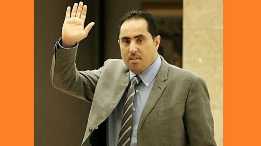 قائد مقاومة عدن وبطلها يشيد بصمود مقاومة البيضاء في وجه المليشيا الحوثية