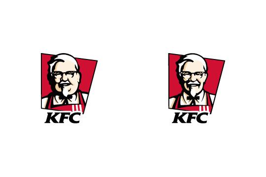 Quand les logos des fast-food deviennent obèses !Il etait une pub – Le blog d'actualite publicitaire