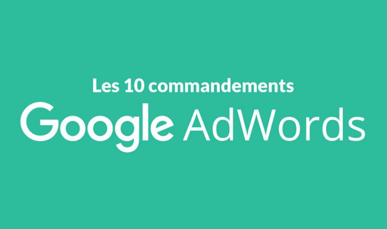 Top 10 des conseils pour optimiser vos campagnes AdWords