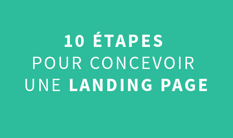 Design a Landing Page That Sells