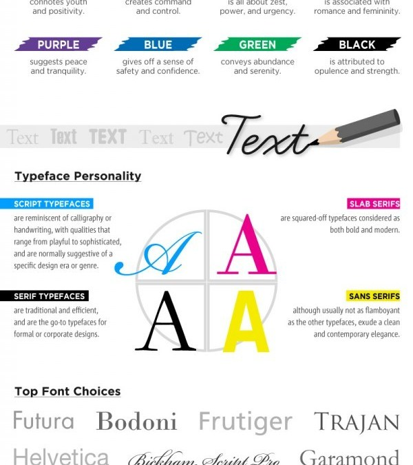Business Card #Infographic