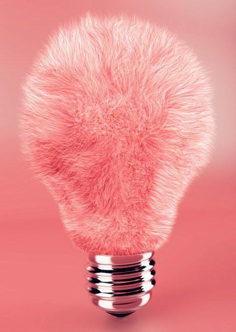 Think Pink by MODALIST.