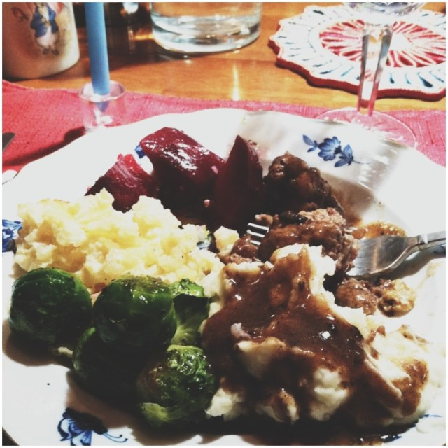 A Denver Home Companion | a swedish christmas dinner