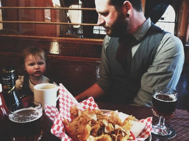 A Denver Home Companion | pints pub