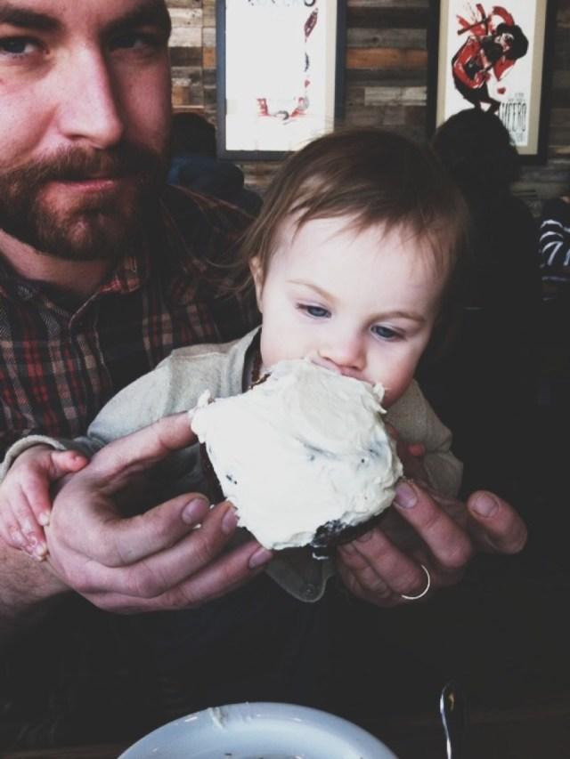 A Denver Home Companion | sweet treats at crema coffee house