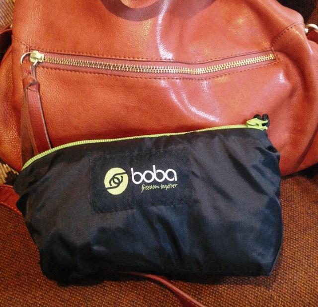 A Denver Home Companion | boba air baby carrier