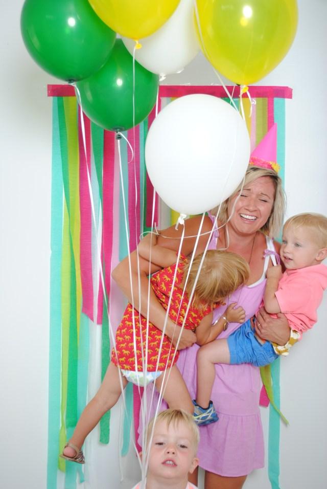 A Denver Home Companion | hey party collective photo booth