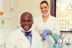 email marketing dentist website