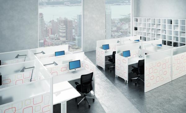 Open Space Mobilier Bureau