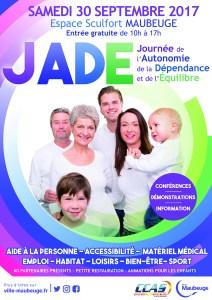 Journée de l'autonomie JADE @ Maubeuge | Maubeuge | Hauts-de-France | France