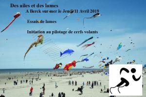 Haut de France - Des ailes & des lames