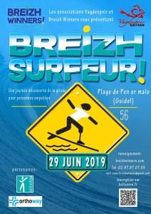 Bretagne - Breizh Surfeur @ GUIDEL | France