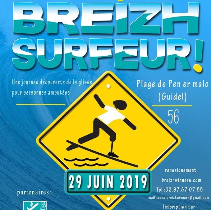 Bretagne – Breizh Surfeur