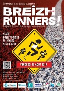 Bretagne - Breizh Runners 2019 @ Rennes | Rennes | Bretagne | France