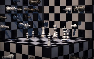 Strategy drives you towards your goals