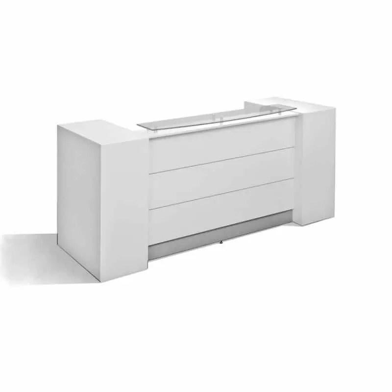 Apex Reception Desk Adept Office Furniture