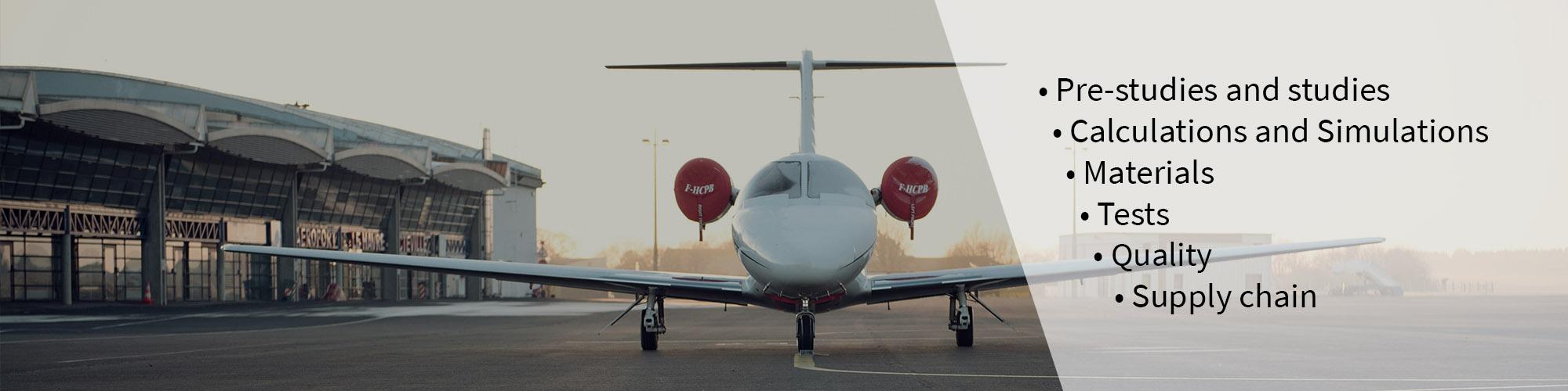 aeronautics adequate