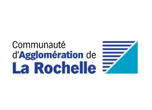 Communauté d'Agglomération de La Rochelle.