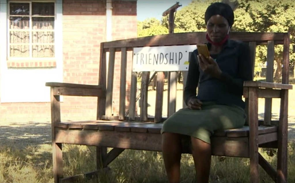 News24.com | WATCH | Zimbabwe lockdown: Grandmothers offer free therapy to help tackle anxiety, depression