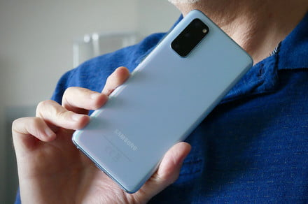 Verizon's Galaxy S20 ditches RAM for 5G, proving carriers run the mobile world