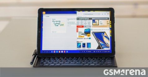 Samsung Galaxy Tab S4 gets Android 10 with One UI 2.1 in the US and Canada