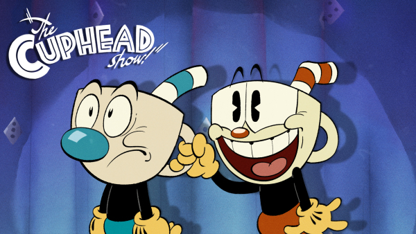 Here's a first look at the animation in Netflix's upcoming 'Cuphead' TV show