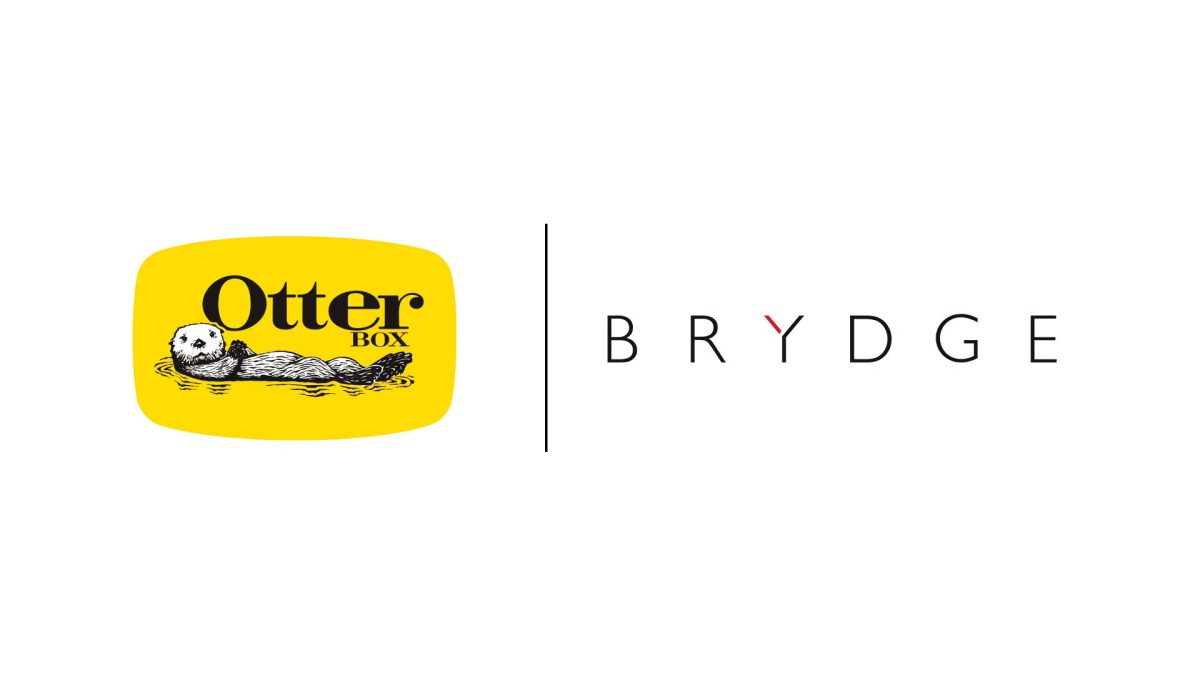 OtterBox and Brydge announce collaboration on new accessories following strategic investment