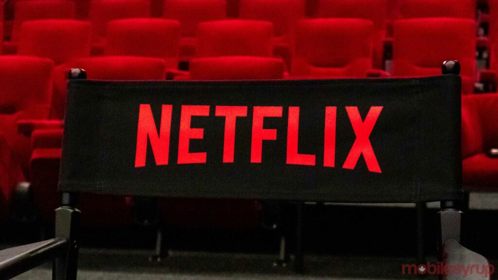 Netflix Canada increasing monthly standard and premium plan prices