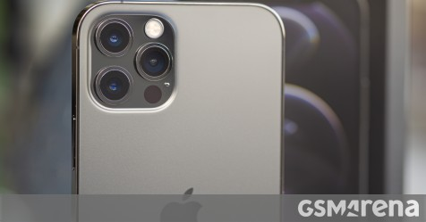 DxOMark tests iPhone 12 Pro, gives it  slightly higher score than last year's model