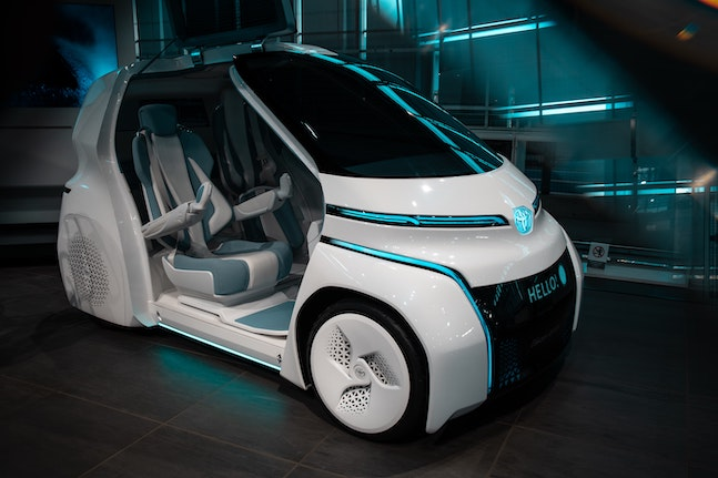 Would you ride in a driverless car? We take a look at the the benefits and downsides of driverless vehicles